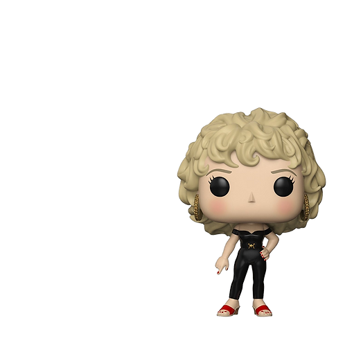 Funko Movies 556 POP - Grease - Sandy (carnival)