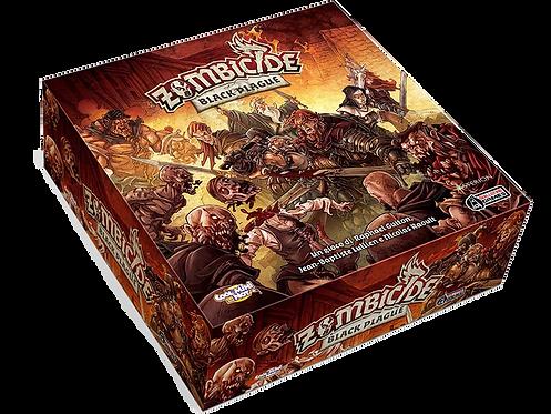 Zombicide - Black Plague