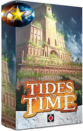 TIDES of TIME Le Maree del Tempo