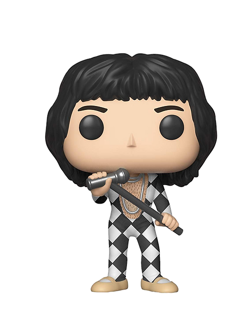 FUNKO Pop! ROCKS: Queen - Freddie Mercury #92