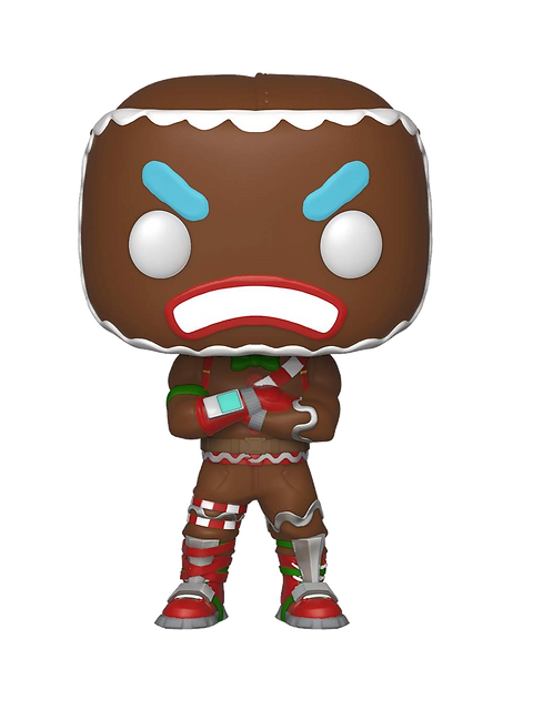 Funko POP! Fortnite - Merry Marauder