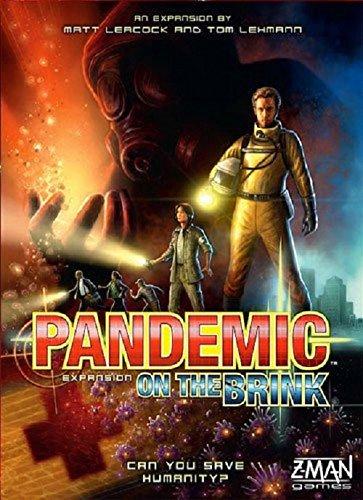 Pandemia: Sull'Orlo dell'Abisso
