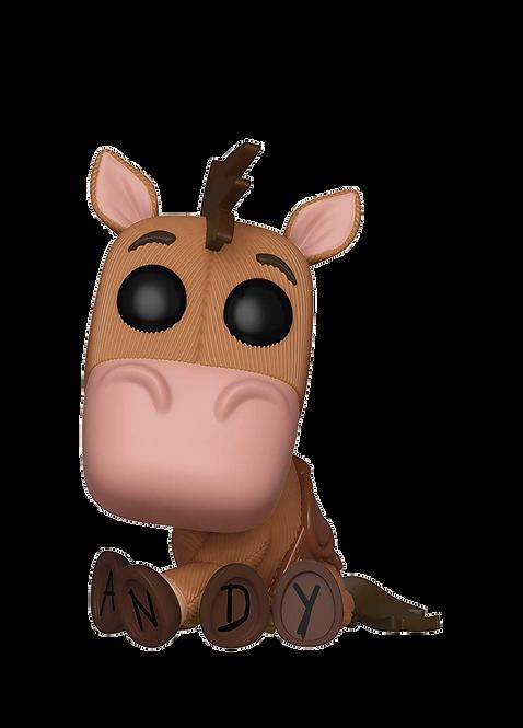 Funko POP: Toy Story - Bullseye