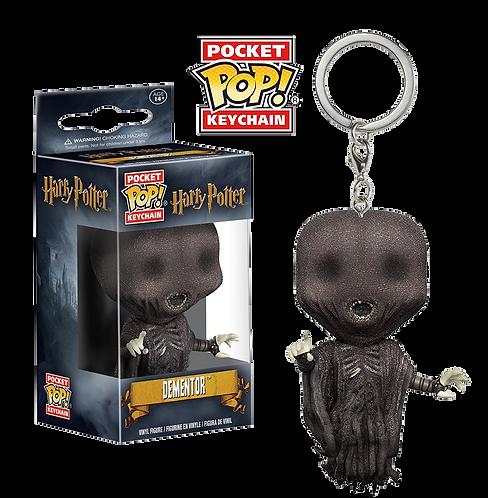 Funko Pocket POP! Keychain - Harry Potter - DEMENTOR