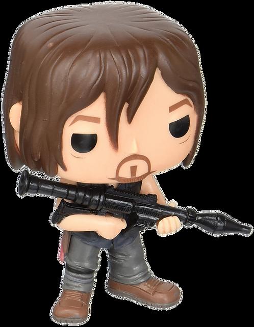FUNKO - POP! - The Walking Dead 391 - Daryl Dixon