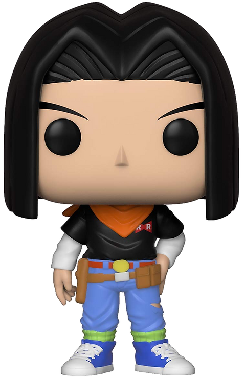 FUNKO POP! Anime: Dragon Ball Z 529- Android 17
