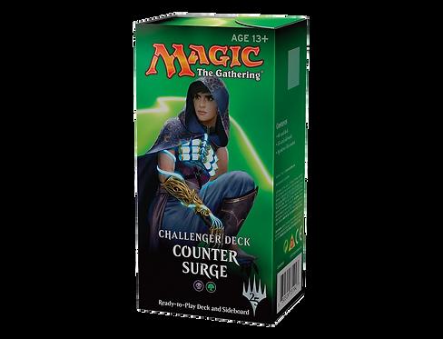 MTG - CHALLENGER DECK COUNTER SURGE