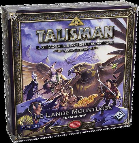 Talisman - Le Lande Montuose (Espansione)