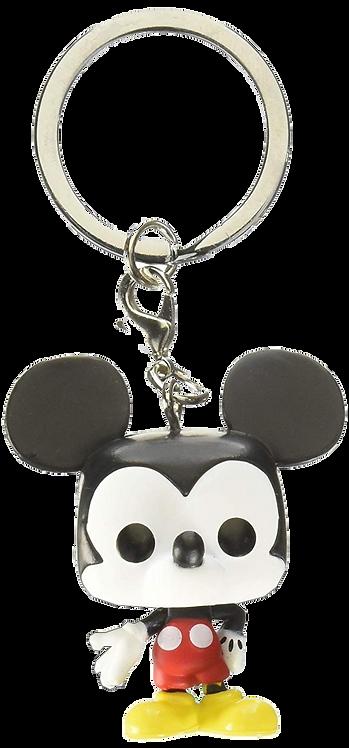 Funko POP! Keychain: Mickey Mouse 90th Anniversary