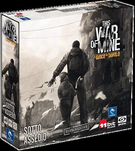 This War of Mine: ESP Sotto Assedio