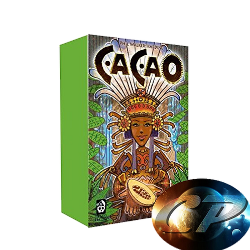 Cacao + Espansione Radura