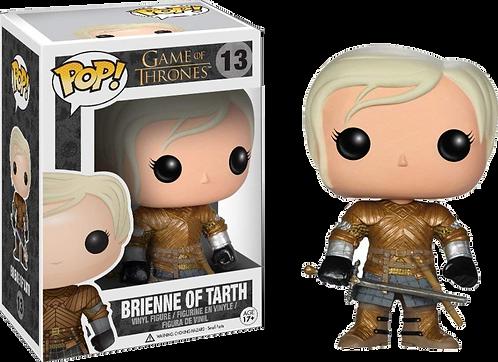 Funko POP! TV - Game of Thrones: 13 Brienne Of Tarth