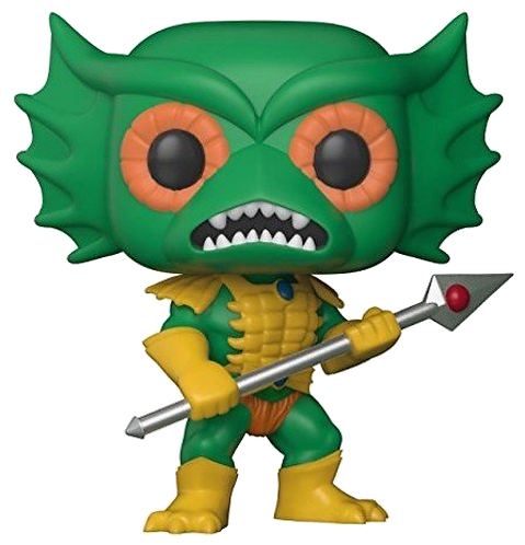 Funko POP! Television: Masters Of The Universe 564 - MERMAN