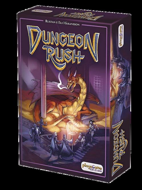 Dungeon Rush