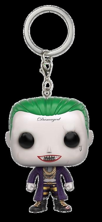 Funko Pocket POP! Keychain Suicide Squad The Movie - Joker