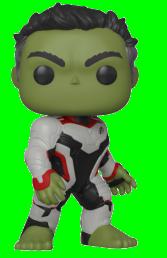Funko POP! Avengers Endgame - Hulk
