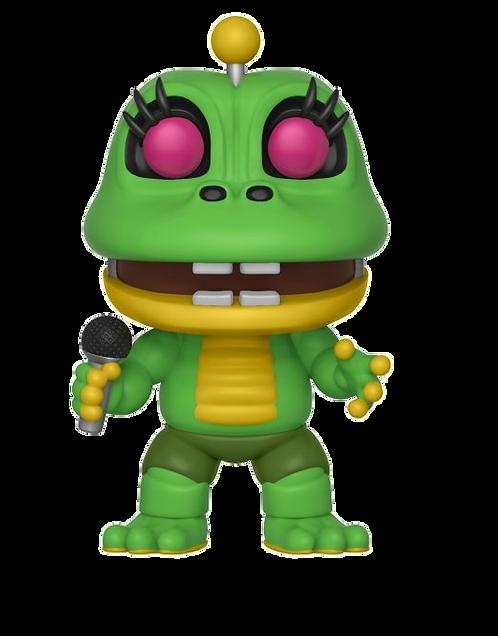 Funko POP! FNAF 6 Pizza Sim - Happy Frog
