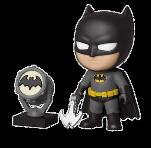 Funko 5 Star: DC - Batman Vinyl Figure ECCC 2019 Limited
