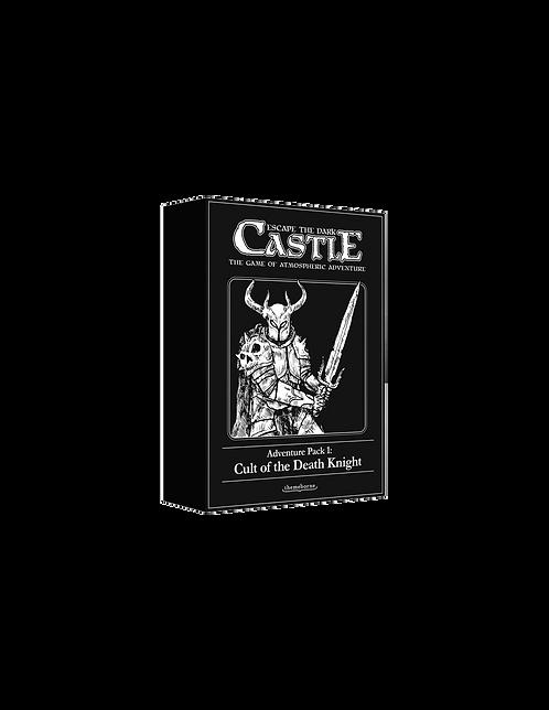 Escape the Dark Castle - Cult of the Death Knight