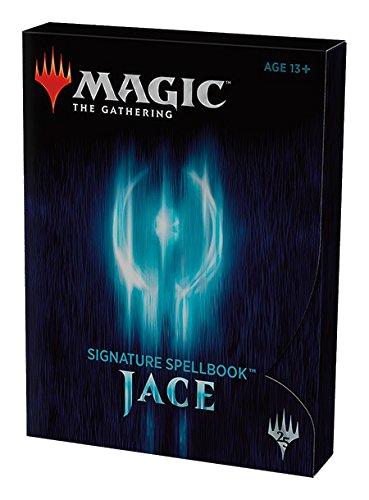 Mtg Jace SpellBook EN