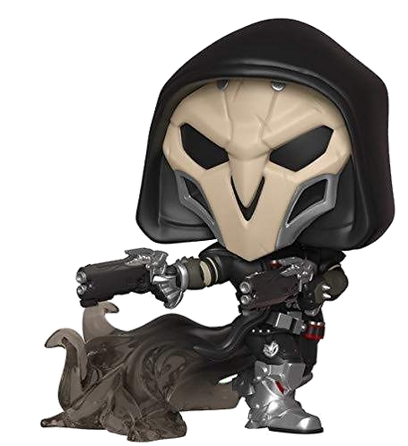 Funko POP! Overwatch S5 - Reaper (Wraith)