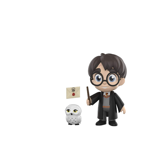 Funko 5 Star Harry Potter - Harry