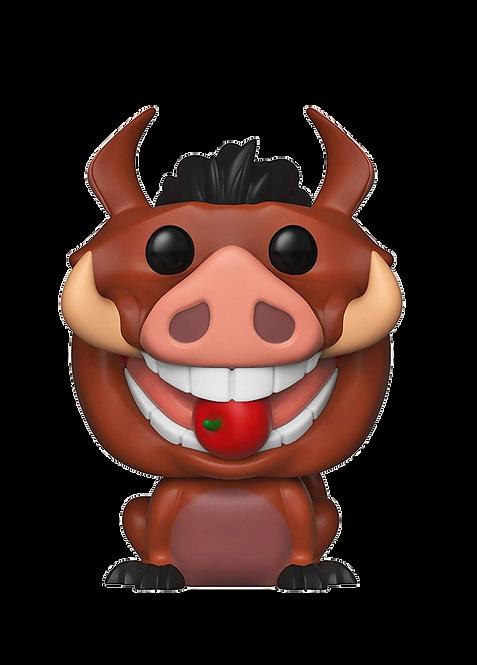 FUNKO POP! Disney: Lion King 498- Luau Pumbaa
