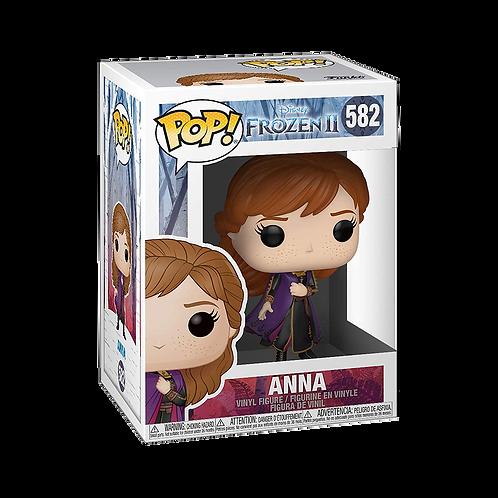 Funko POP! Frozen 2 - Anna