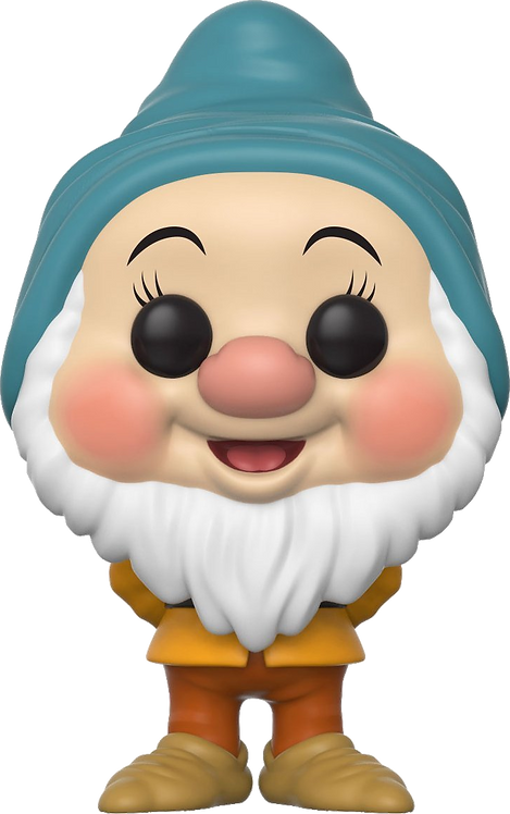 Funko POP! Disney Snow White 341 - Bashful