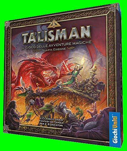 Talisman - Nuova Edizione