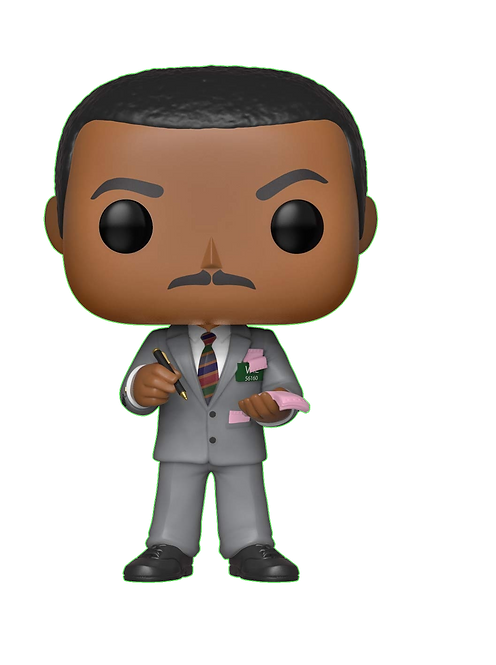Funko POP! Movies - Trading Places: Billy Ray Valentine