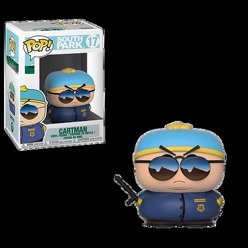 Funko POP! South Park 17 Cartman