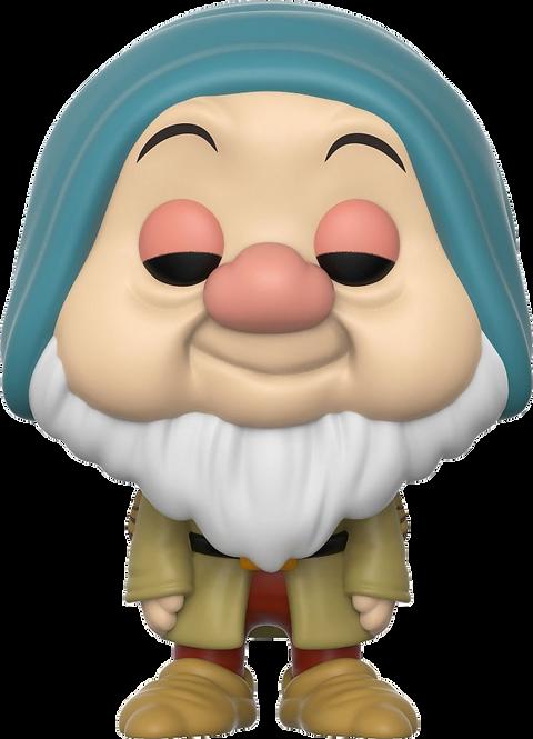 Funko POP! Disney Snow White 343 - Sleepy