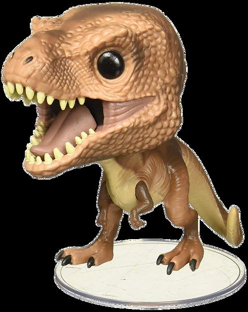 Funko POP! Jurassic Park - Tyrannosaurus Rex