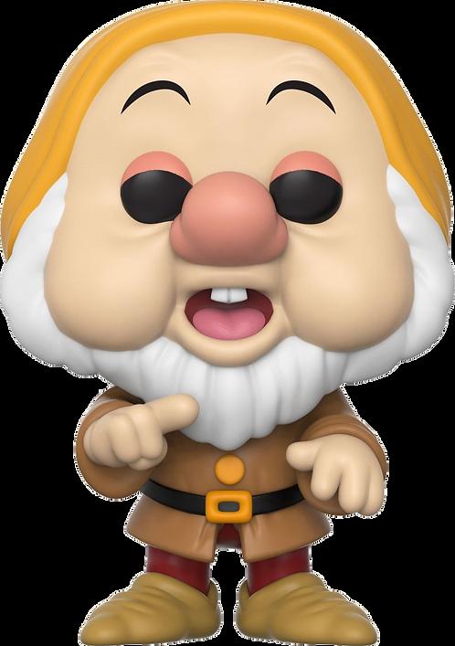 Funko POP! Disney Snow White 342 - Sneezy