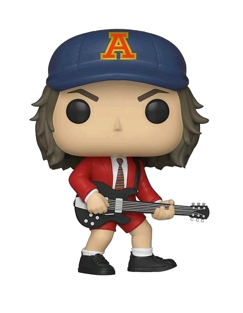 POP! AC/DC - Angus Young Limited Ed