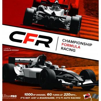 CFR Championship Formula Racing- EN