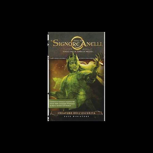 Il Signore degli Anelli - Viaggi nella Terra di Mezzo: Creature dell'Oscurità