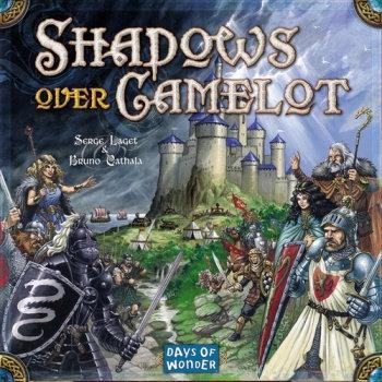 SHADOWS over CAMELOT- EN