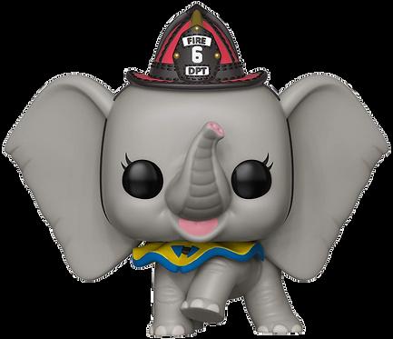 Funko POP! Dumbo (Live) - Fireman Dumbo