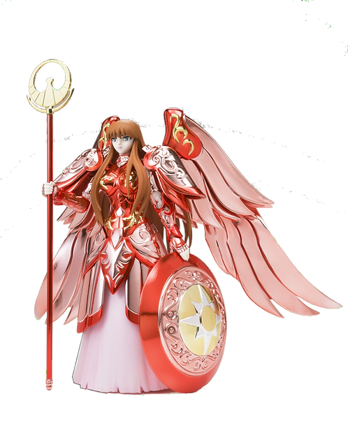 SAINT SEIYA 15TH ANN GODDESS ATHENA