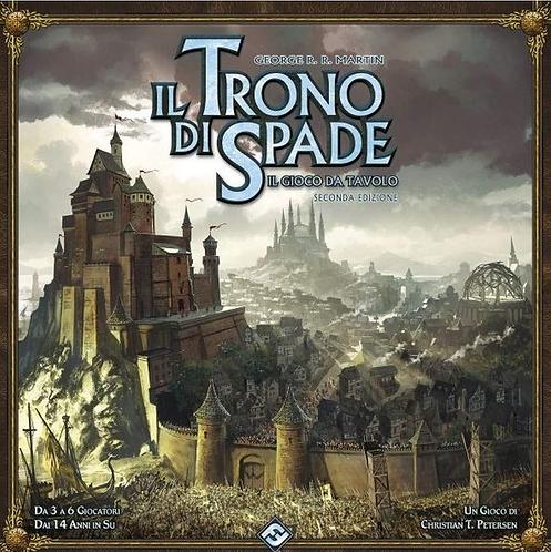 Il Trono di Spade: il Gioco Da Tavolo - 2A Edizione
