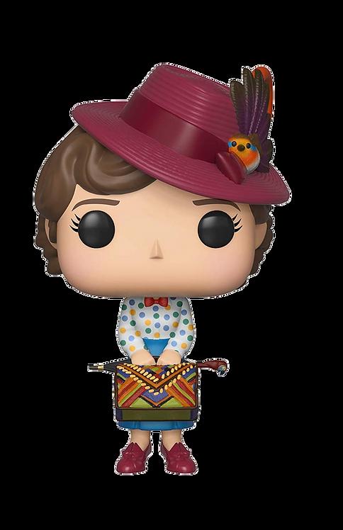 Funko POP! Mary Poppins - Mary with Bab