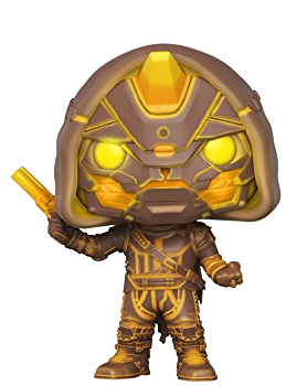 Funko POP! Destiny Cayde-6 w/ Golden Gun