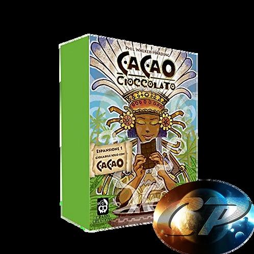 Cacao Espansione Cioccolato