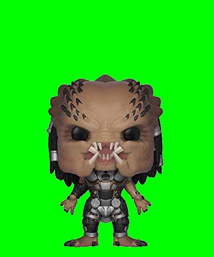 FUNKO POP! The Predator - Fugitive Predator CHASE