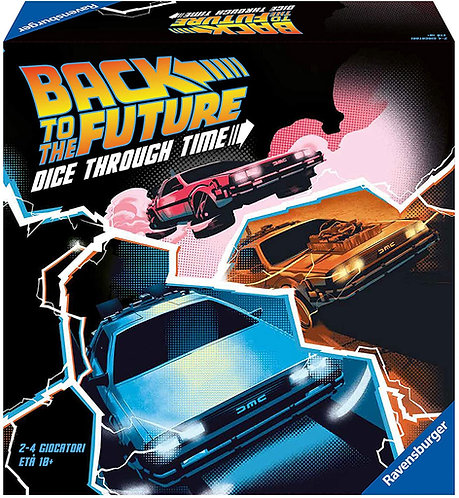 Back to the Future The Dice Through Time
