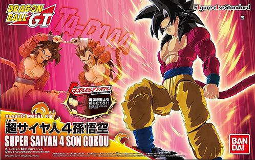 FIGURE RISE SUPER SAIYAN 4 SON GOKOU