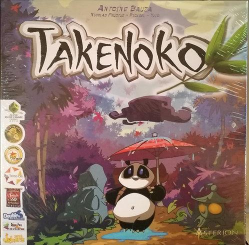 TAKENOKO - IT