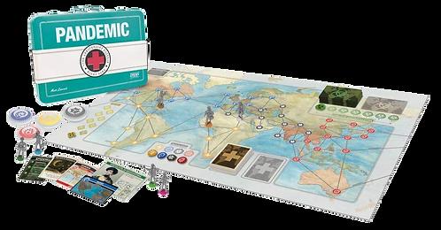 Pandemic - 10° Anniversario ITA